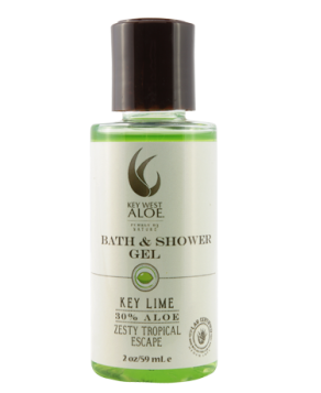 Key Lime Bath & Shower Gel