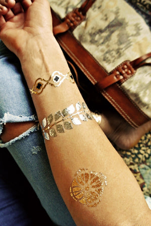 Flash Tattoos - Sofia