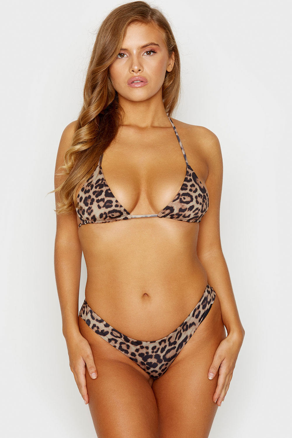 Nick Top in Leopard