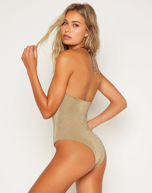Madison One Piece in Tortuga with Gold Hardware - Back View ?id=16689371840643