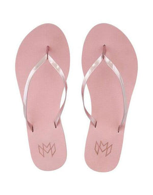 Malvados Lux Pink Lady Sandals