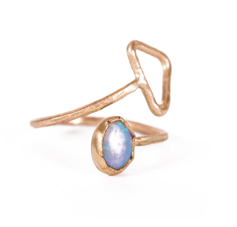 Trixie Ring