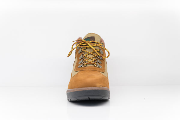 TIMBERLAND FIELD BOOT LOW JUNIOR