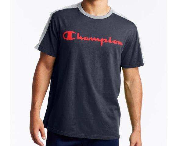 CHAMPION SPORTSTYLE COLORBLOCK TEE