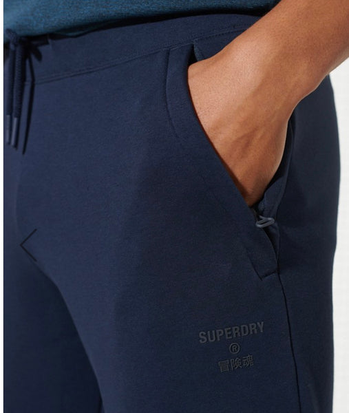 SUPERDRY CORE NAVY JOGGER