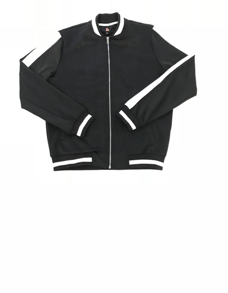WELLKNOWN DENESH TRACK JACKET