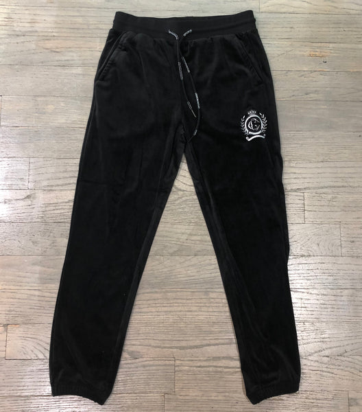 Crooks & Castle COAT OF ARM SWEATPANTS