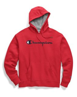 CHAMPION MEN POWER BLEND HOODIE