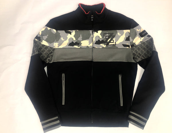 SHABAZZ BROTHERS ALL TERRAIN TRACK JACKET