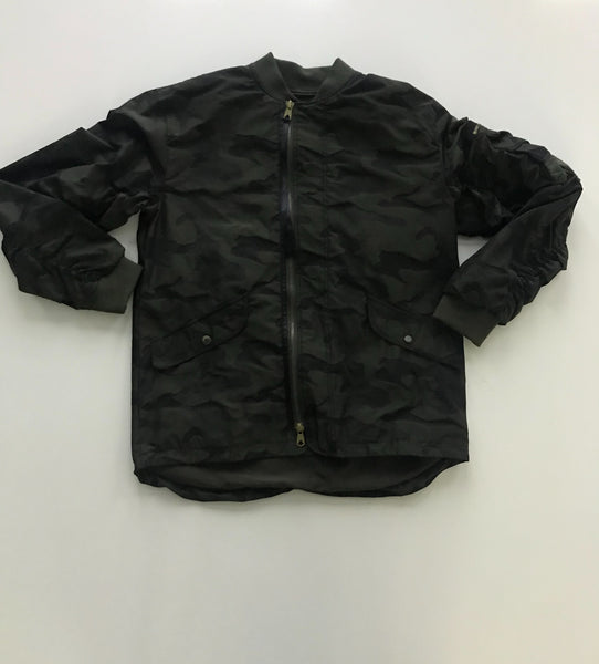 STONEFEATHER JACKET