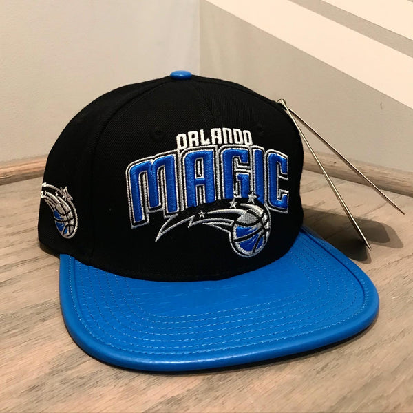PRO STANDARD ORLANDO MAGIC LOGO HAT