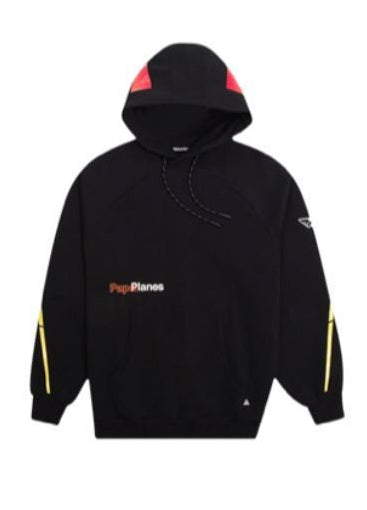 PAPER PLANE PRW HOODIE
