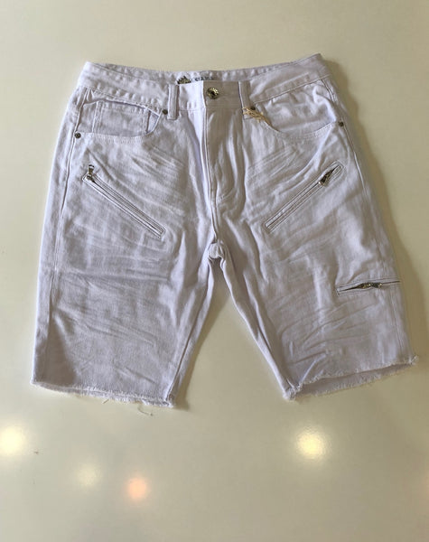 STAPLE DENIM SHORTS