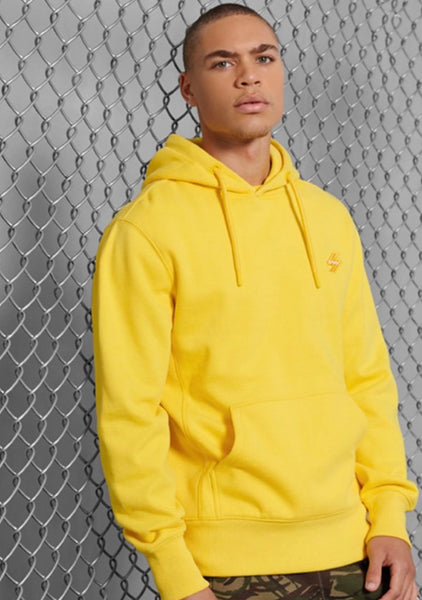 SUPERDRY COLLECTIVE HOOD BR