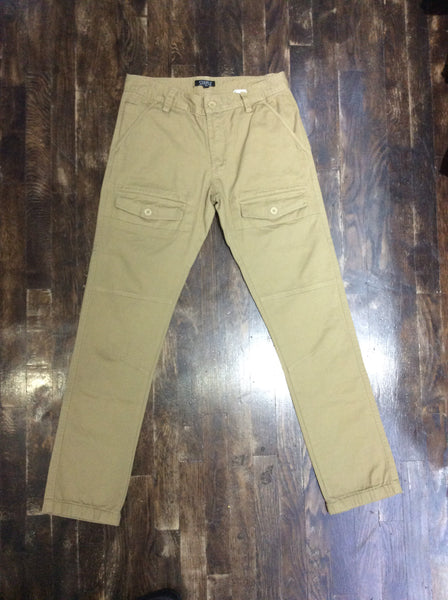 STAPLE BROWN KHAKI PANTS