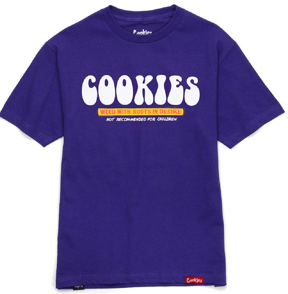 COOKIES UNLEASHED PASSION TEE