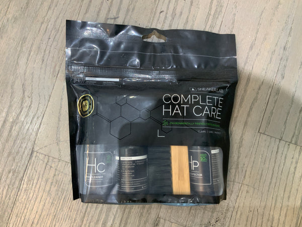 SNEAKER LAB COMPLETE HAT CARE