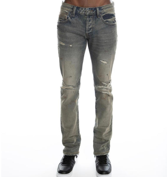 Cult Dusk Color Jeans