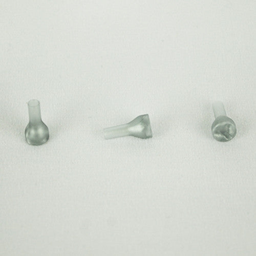 OTOflex 3mm Grey Eartips (50)
