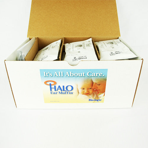 Bio-Logic Halo Ear Muffins (20)