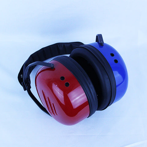 AudioCups for TDH Earphones