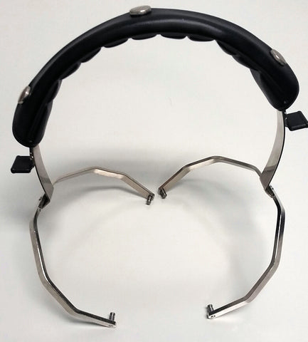 COM-RAD 8507920 <br> Audiocup Headband with Vinyl Cover; 1 Each