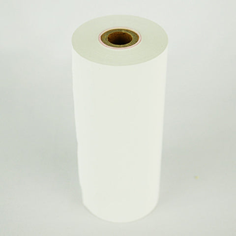 "GSI 4-3/8"" Thermal Paper Roll (1)"