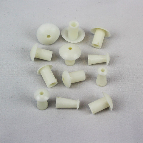 gsi white eartips