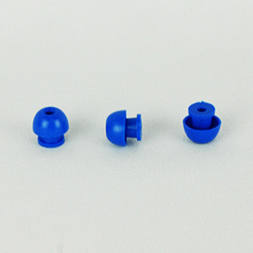Grason IA Series 12mm Blue Eartips (100)