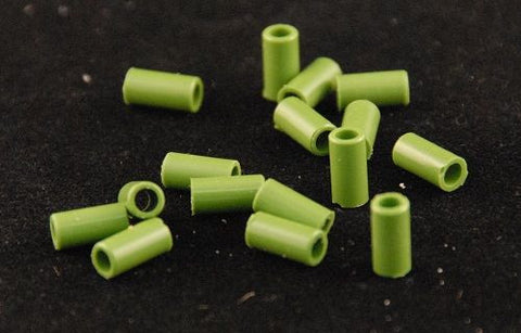 EchoScreen 5mm Green Eartips (50)