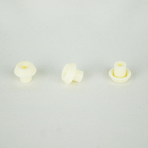 Earscan® White Child Eartips (25)