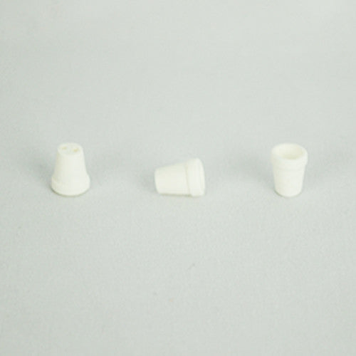 Otodynamics 5mm TEOAE Eartips; 100/Pack