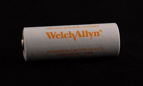 Welch Allyn 3.5v NiCad Battery (1)