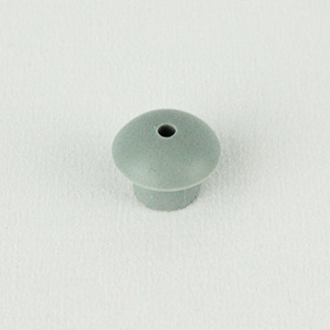 Welch Allyn® MicroTymp® Large Gray Eartip (1)