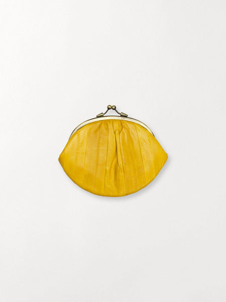 Granny Purse - Yellow