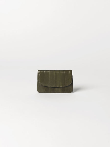 Handy Purse - Dark Olive