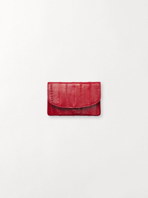 Handy Purse - Red