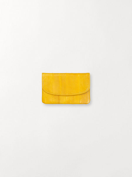 Handy Purse - Yellow