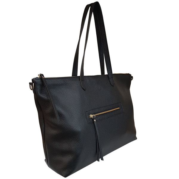 Calton Bag - Black