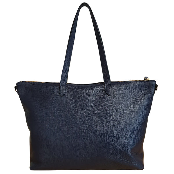 Calton Bag - Navy