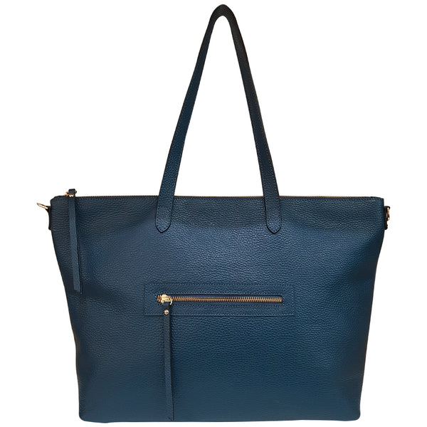 Calton Bag - Petrol