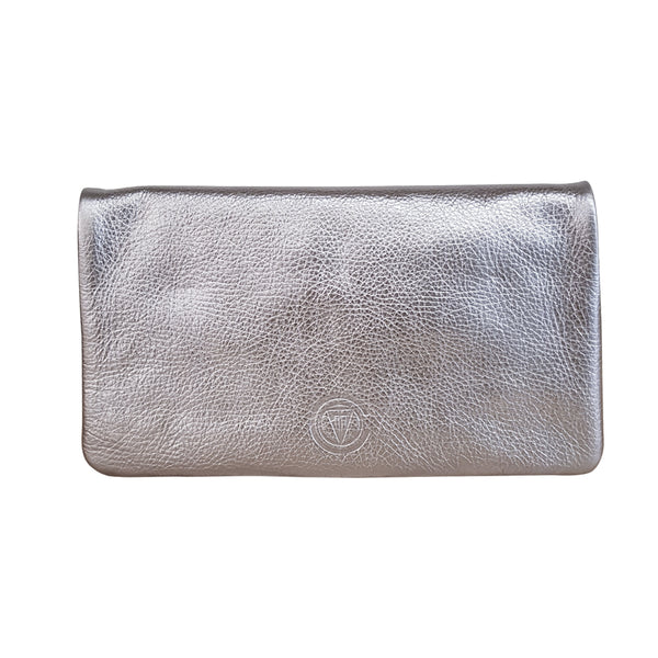 Edinburgh Bag - Winter Silver
