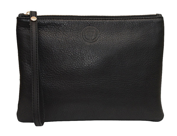 Essential Clutch - Black