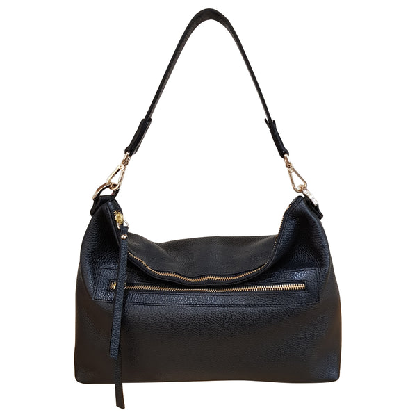 New Town Bag - Black