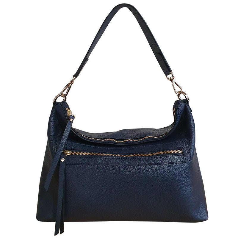 New Town Bag - Navy