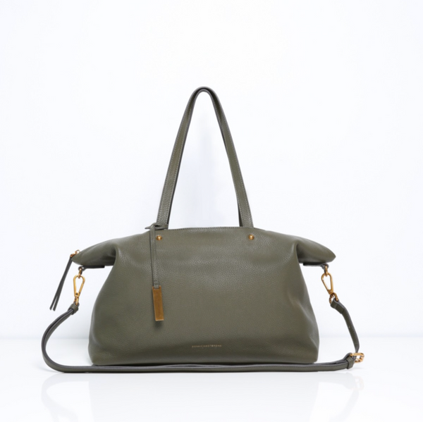 Carter - Army Green