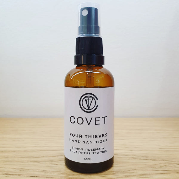 Covet Hand Sanitiser