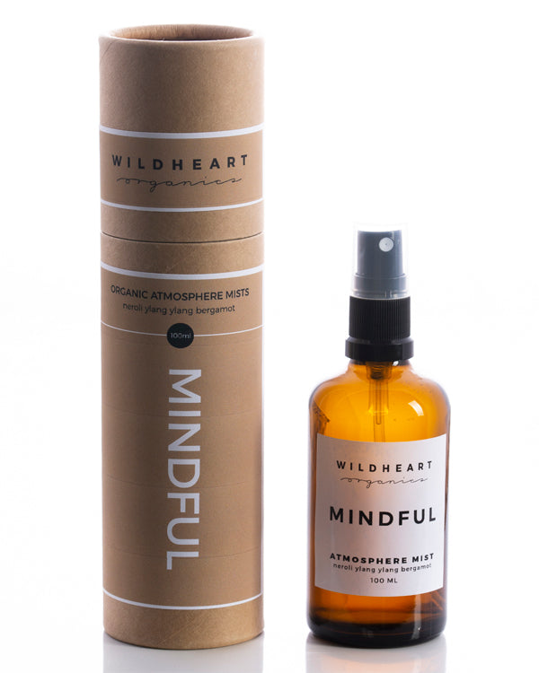 NYC Mindful Atmosphere Mist