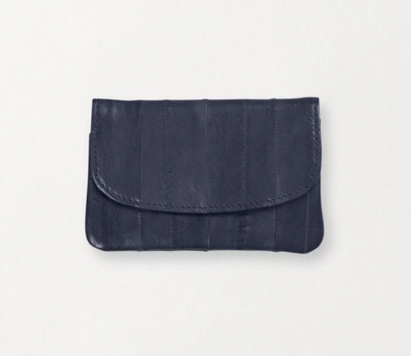 Handy Purse - Navy Blue