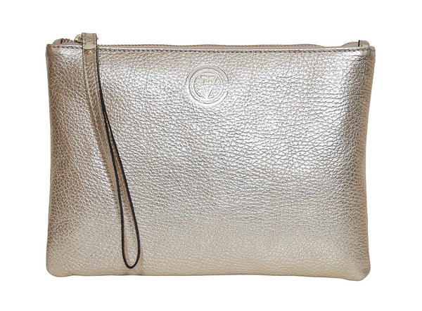 Essential Clutch - Gold
